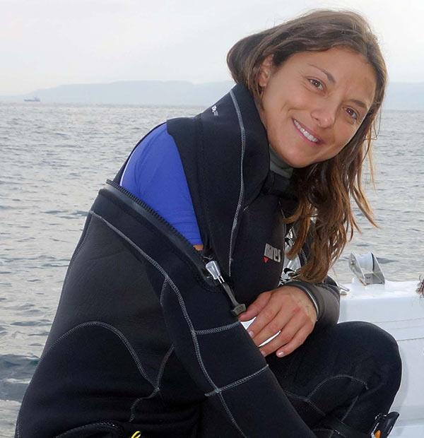 Milena Mariano