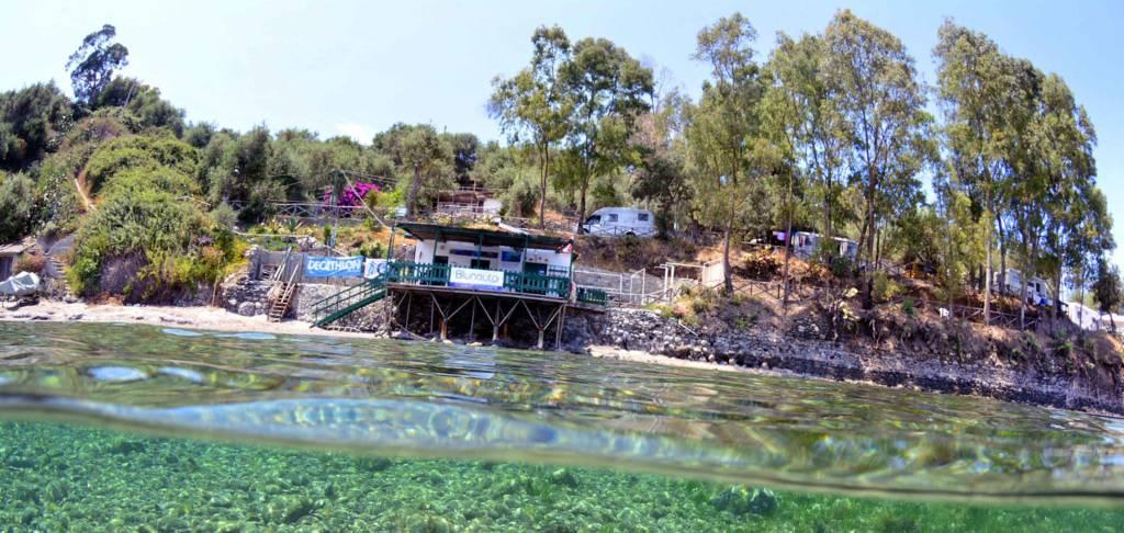 Immersioni Subacquee Sicilia,Escursioni Milazzo e Isole Eolie-Blunauta Diving Center