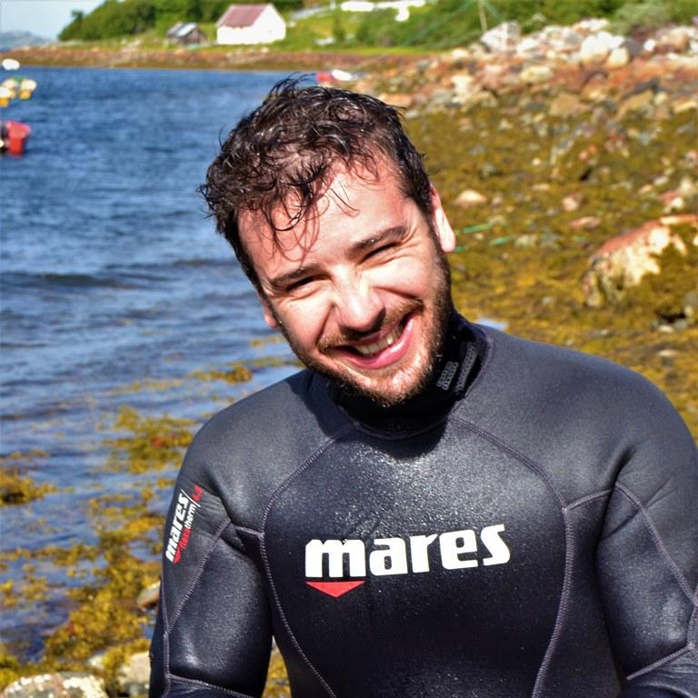 Marco Graziano