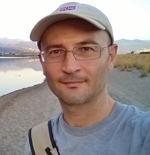 Massimiliano Aricò