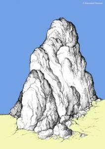 Escursioni Milazzo,Immersioni Subacquee-La montagnola-Secca di ponente-Blunauta Diving