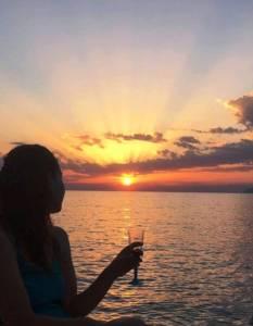 Escursioni Milazzo e Isole eolie terrestri e marine,aperitivo al tramonto-Blunauta Diving Center