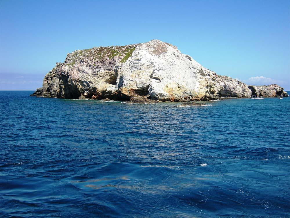 Escursioni Sicilia,Isole Eolie,Immersioni Subacquee,Fumarole-Blunauta