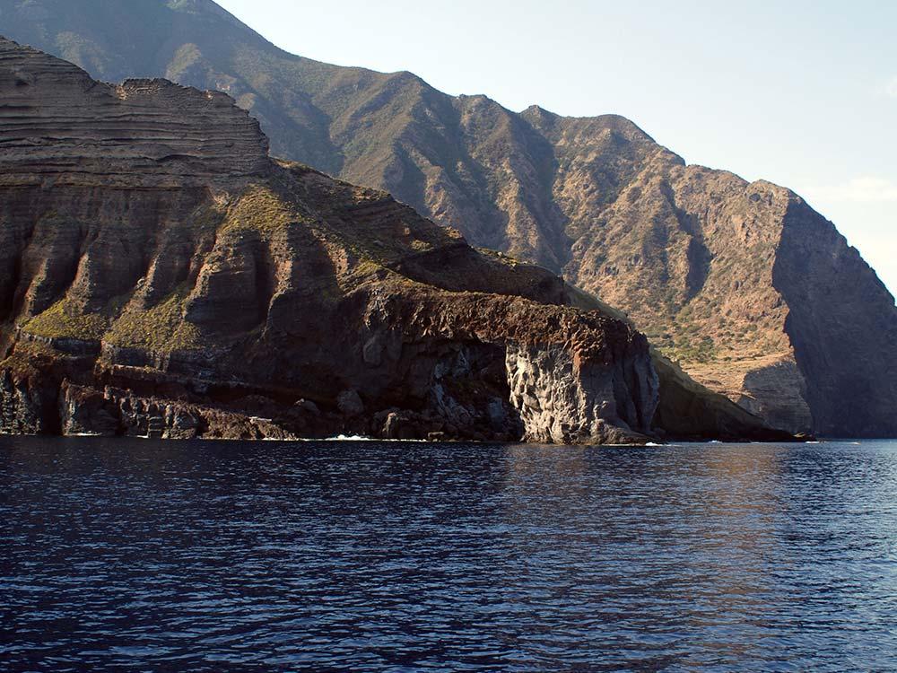 Immersioni Subacquee Isole eolie,Snorkeling,Spiaggia praia di vinci- Blunauta