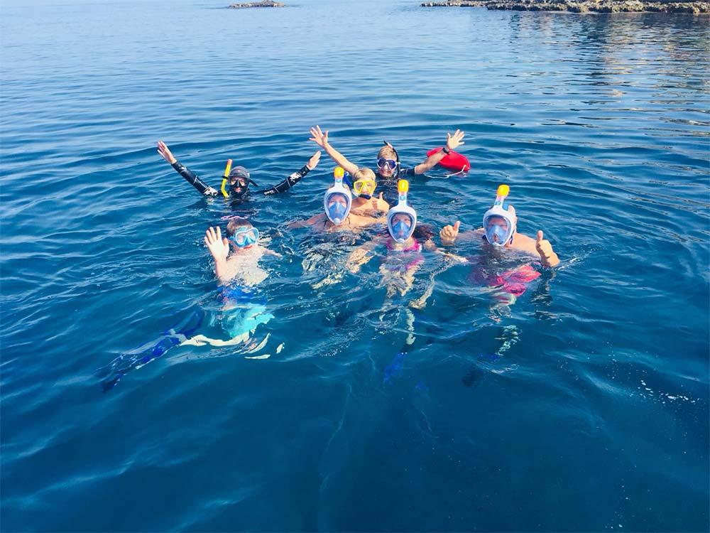 Diving Sicilia,Snorkeling,Escursioni Milazzo,Punta del tono-Monte Trino